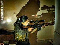 Rojava'da YPG-IŞİD savaşı