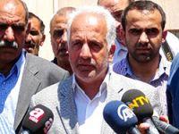 Diyarbakır'da aileler eylemlerine ara verdi