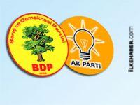 Ve Ağrı'da BDP kazandı