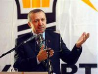 DTP'liler için anayasa değişikliği sinyali