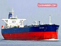 ABD engelleyemedi: Kürt petrolü Fas'a ulaştı