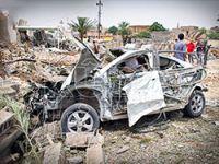 Fedaral Kürdistan'da bombalı saldırı,18 ölü, 60 yaralı