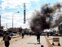 YNK binasına bombalı saldırı: En az 14 ölü