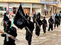3 bin Türk IŞİD adına savaşıyor