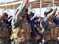 Irak Ordusundan bir birlik Peşmergeye sığındı