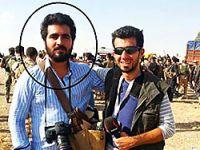 Gazeteci Kameran Necim yaralı