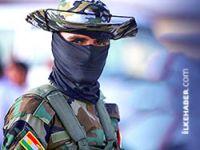 İkinci Peşmerge grubu Kobani'ye geçti