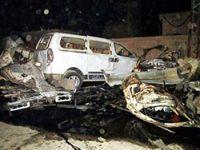 Tirbespiyê'de patlama: Ölü sayısı 13'e çıktı