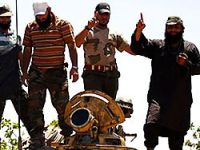 Türkiye El Nusra'yı terör listesinden çıkardı