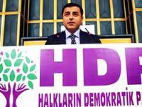 Demirtaş: HDP kimsenin partisi değil, bizim partimiz'