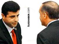 HDP ile Ak Parti anlaştı mı?