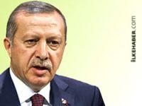 Erdoğan: 'DEAŞ'ın vahşetini aratmadılar'