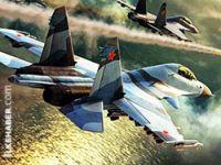 IŞİD'e karşı Rus savaş uçakları devrede