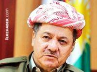 Barzani'den Kobani mesajı