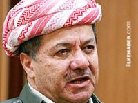 Barzani: IŞİD terörüne karşı ideolojik savaş verilmeli