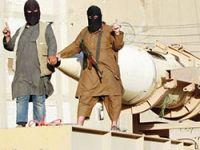 IŞİD, Rakka'da Scud füzesiyle şov yaptı