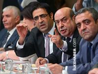 Çözüm komisyonunda MHP-HDP tartışması