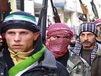 Suriyeli muhalifler resti çekti: Ya silah verin ya da savaşmayı bırakacağız!