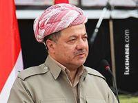 Barzani'den Bağımsızlık referandumu için yasa talebi