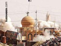 IŞİD, Musul ve Telafer'de camileri havaya uçurdu