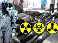 Irak: Kimyasal silah tesisi IŞİD'in elinde