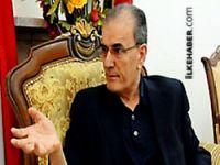 Kerkük valisi Necmeddin Kerim partisini tehdit etti
