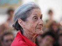 Güney Afrikalı Nobel ödüllü yazar öldü