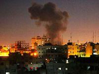 Gazze'de ölü sayısı 189'a yükseldi