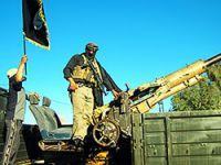 IŞİD doğalgaz sahasını ele geçirdi