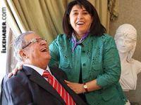 Leyla Zana ve Önder, Talabani'yle görüştü