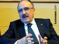 Atalay: Çözüm Süreci'ne başka kurumlar da katılıyor