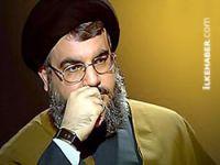 Hizbullah: Türkiye'den habersiz Suriye'ye silah giremez