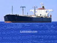 Kürt petrolü taşıyan 7. gemi yola çıktı