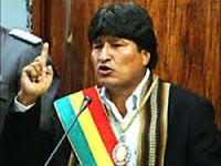Bolivya İsrail'i 'terörist devlet' ilan etti