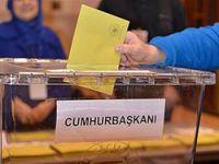 Yurt dışında oy verme işlemi başladı