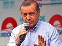 Erdoğan: Alın o ödülü başınıza çalın
