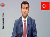 Demirtaş: TRT gibi son derece tarafsız...