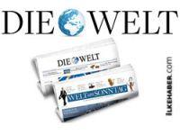 Die Welt'den IŞİD'e: 'Ortadoğu'nun Nazileri' benzetmesi
