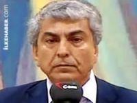 Alevi Vakıfları Federasyonu 'Ekmeleddin'e oy verecek