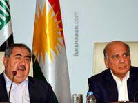 Zebari: IŞİD, ele geçirdiği Irak ordusunun en gelişmiş silahlarıyla saldırıyor