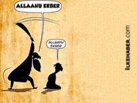 126 İslam aliminden IŞİD'e tepki