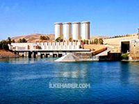Peşmerge güçleri Musul Barajı'nı IŞİD'den aldı