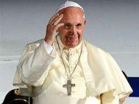 Papa: Kürdistan'a gitmeye hazırım