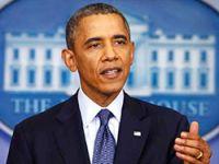 Obama: Musul Barajı'nın IŞİD'den alınması büyük bir adım