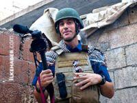 IŞİD ABD'li gazetecinin 'başını kesti'