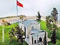 Taraf'tan iddia: Süleyman Şah, IŞİD'e verilecek