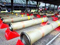İtalya, Peşmerge güçlerine anti tank roketleri verecek