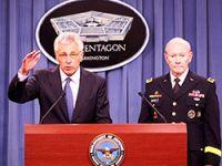 ABD Savunma Bakanı: IŞİD gördüklerimizin ötesinde