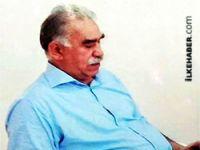 Öcalan: Barzani omuzlarındaki ağır sorumluluğu yerine getirdi
