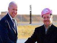 Barzani ile Joe Biden IŞİD'i konuştular